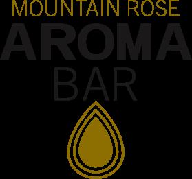 Mountain Rose Aroma Bar